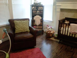 girl, nursery, baby, home, decor