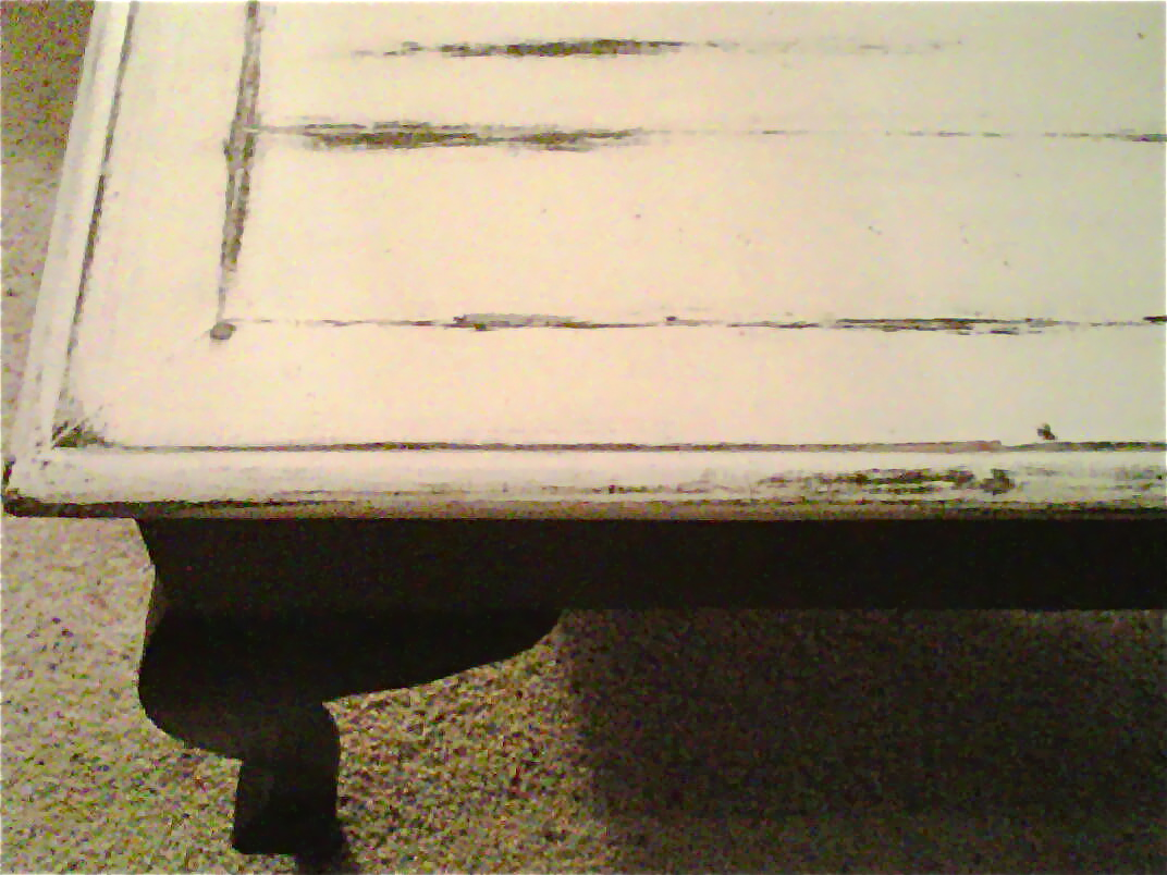Distressed coffee table diy - D I Y Painted Furniture Distressed Furniture Coffee Table French Country