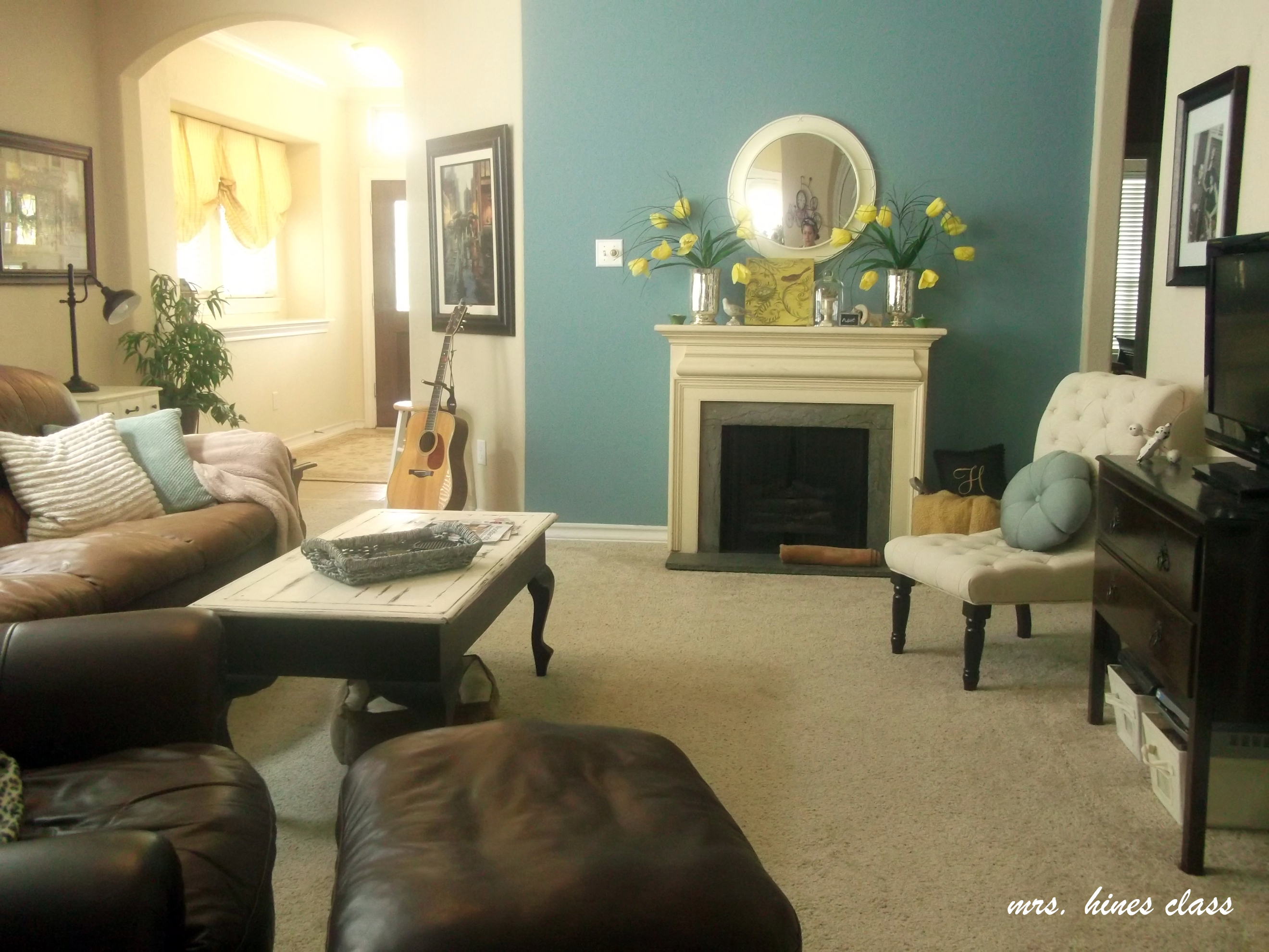 my livingroom living room tour sharon e hines
